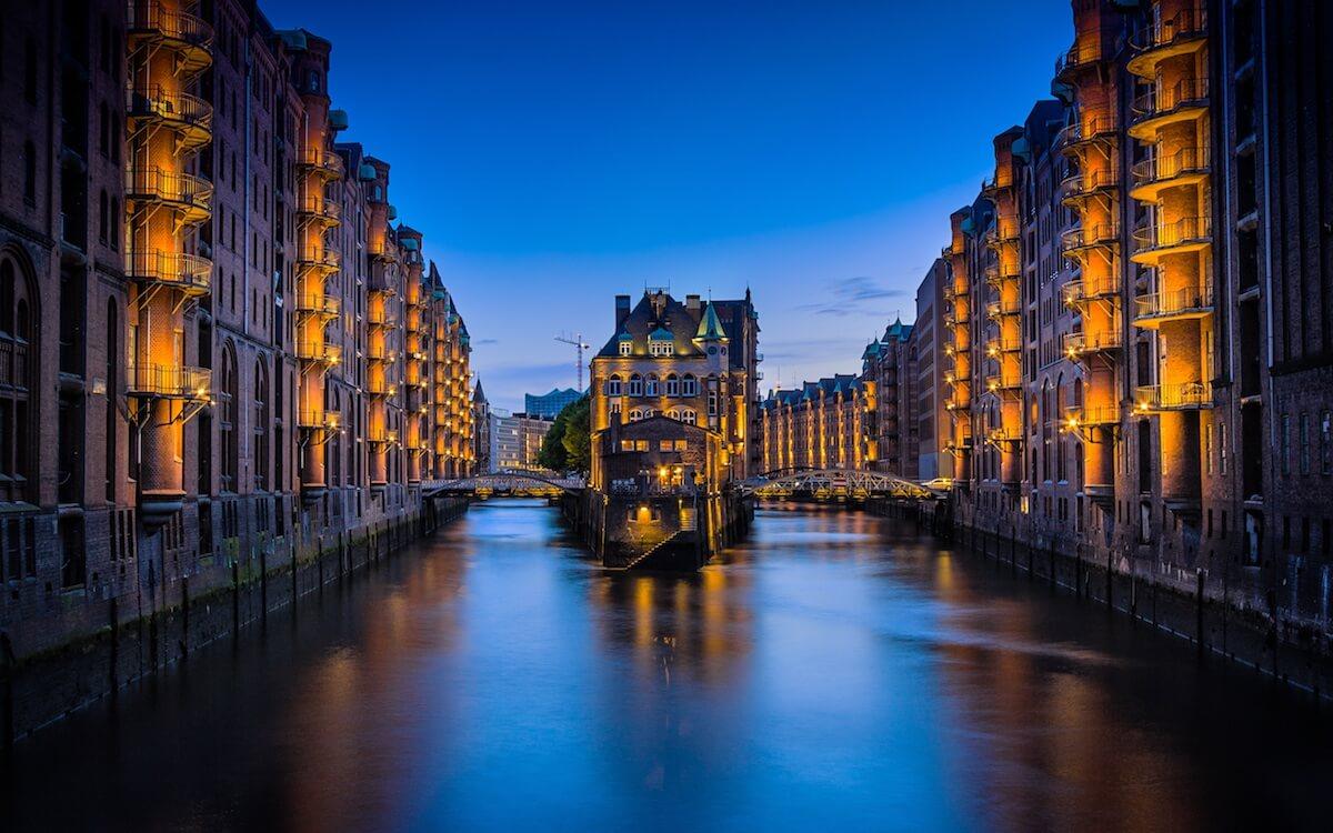 Existenzgruendung Hamburg - Gründercoaching