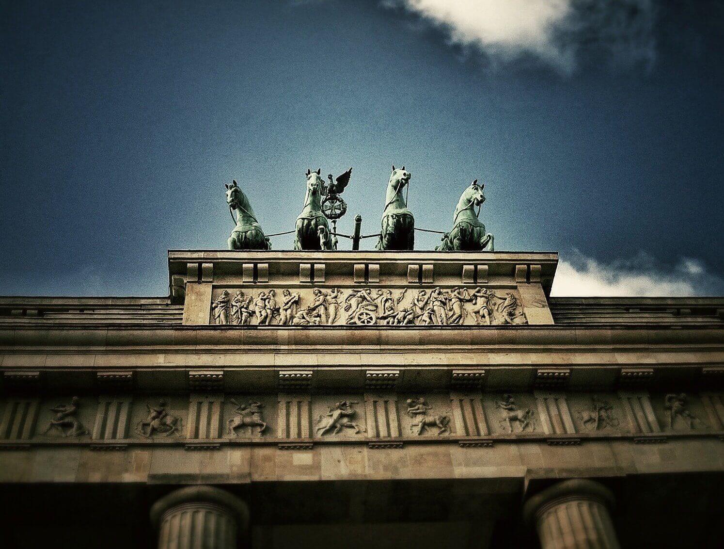 Existenzgründung Berlin
