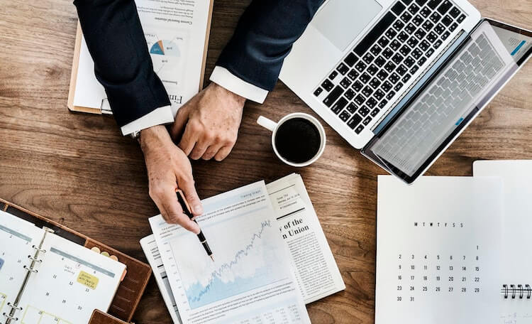 Finanzierungsmittel für Startups