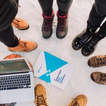 Onboarding in Startups