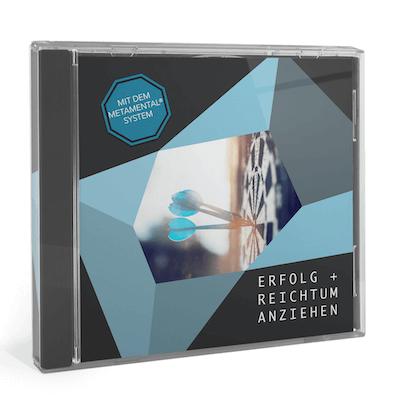 Erfolg und Reichtum anziehen Hypnose CD